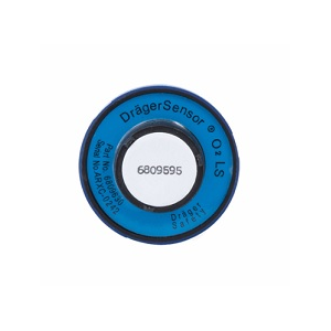 Sensor electroquimico Drager O2 LS.