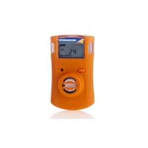 Detector de Gas portátil CROWCON Clip H2S 5/10ppm.