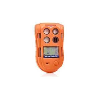Detetor de gás Crowcon T4, 4 gases. H2S,O2,CH4 % LEL