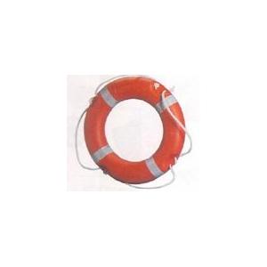 Boia circular com 2,5 kgs homologada SOLAS
