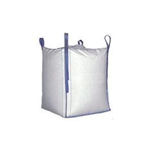 Big Bag novo, medida de 93x93x124cm, packs de 25 unidades.
