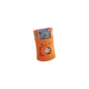Detector de Gases portátil Clip O2 CROWCON