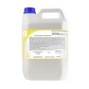 Detergente industrial bactericida, emb. de 5lts.