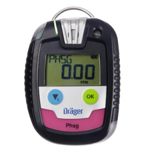 Detector de gás Dräger Pac 8000