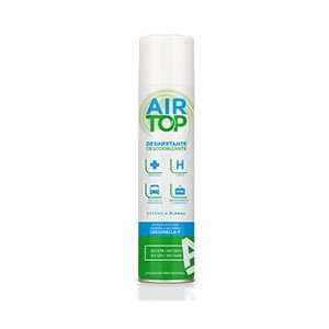 Spray Desinfectante de superficies Air Top 750 ml.