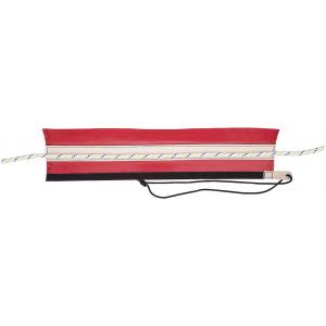 Manga de proteção para corda PVC/Pele 50cm