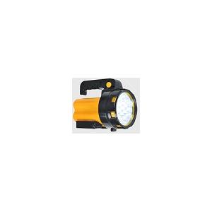 Lanterna Utilitária com 19 luzes LED e bateria de 4 pilhas D
