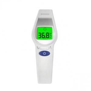 Termometro infravermelho digital, sem contato.