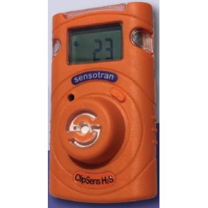 Detector Gás Portatil para O2 até 2 anos.
