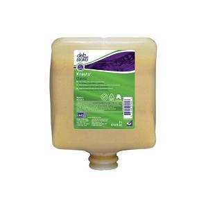 Sabonete liquido para mãos para remoção de sujidade extrema.