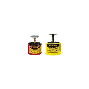 Dispensador de liquidos inflamaveis e solventes, 0.5 litros