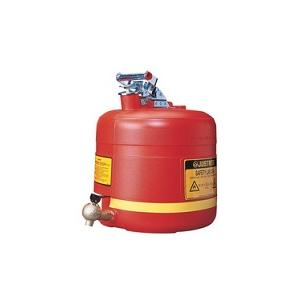 Jerrican em polietileno para liquidos inflamaveis cap. 19 Lt