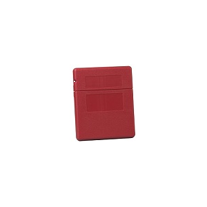 Caixa de armazenamento de documentos para folhas SDS