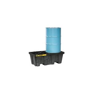 Bacia de Retenção em Polietileno c/ capacidade p/ 200 litros