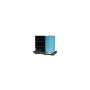 Bacia de retenção em polietileno c/ capacidade 91 litros