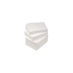 Pack 200 folhas para absorção de hidrocarbonetos 48*43