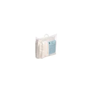 Kit Anti-derrame de óleos Simples 30 Litros