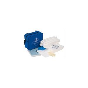 Kit anti Derrame 30Lts Deluxe para óleos