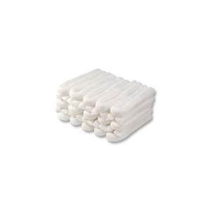 Kit de 25 rolos para absorçao de oleos e hidrocarbonetos