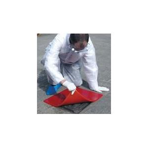 Tapete em P.U para cobertura de drenos, dim: 45x45 cm