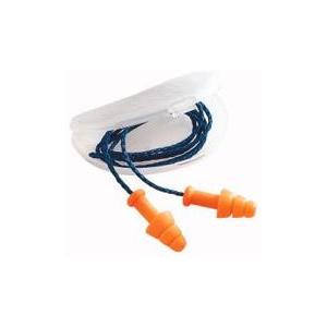 Tampão auricular reutilizavel com fio Smartfit