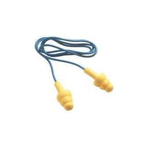 Tampão Auricular Reutilizavel Ear Ultrafit (1 Par).