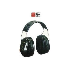 Abafador auricular Peltor OPTIME II diadema