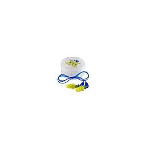Protector Auricular 3M Ear Ultrafit X c/Cordão e Caixa