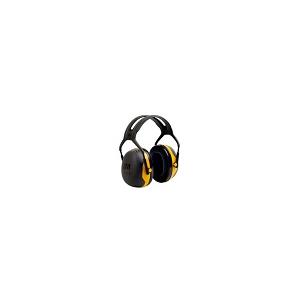Abafador Auricular Peltor X2A ,atenuação SNR 31 dB