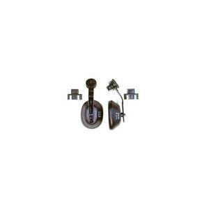 Protectores Auriculares c/adaptador p/Capacet. JSP