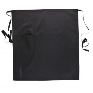 Avental Masculino p/Restaurante,de cintura com bolso