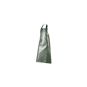 Avental de vinil em tecido de poliéster, 325 grs 90x115 cm