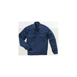 Blusão Invernal FUSTAGNO cor Azul Marinho