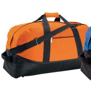Saco bicolor 65x30x28 para albergar EPIs, viagem ou desporto