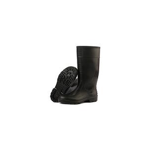 Bota (Galocha) em PVC S5 c/Palmilha e Biqueira Aço