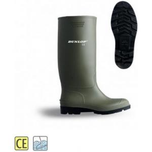 Galocha (Bota PVC) Dunlop® Pricemastor disponivel em verde
