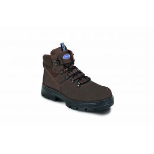 Bota Trekking Lavoro Walk X6 em cor Castanho S3 SRC