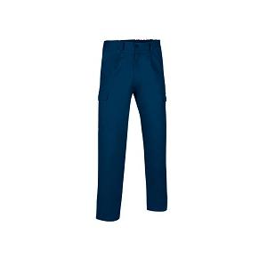 Calça Chispa 100% algodão. Tecido sarja 250 grs/m2.