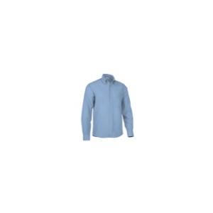 Camisa GRADUATION em tecido Oxford, 30% pol.+70% alg. 170grs