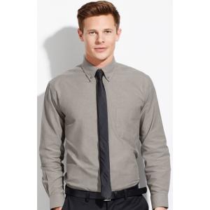 Camisa Homem classica em tecido Oxford, disp.diversas cores