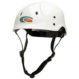 Capacete Alpinista (Escalada) em ABS com circulação de ar
