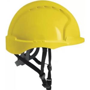 Capacete Invincible Linesman HDPE com francalete incluido