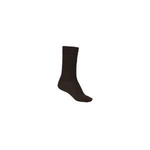 Par de meias VALENTO, 83% algodão,11% elastano, 6% nylon.