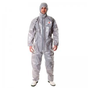 Fato protecção quimica 3M para,por exemplo, Ebola ref.4570