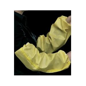 Manguitos de  Prot.Quimica de cor Amarelo ChemMax1 Lakeland