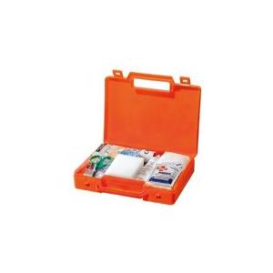 Mini Kit de Primeiros Socorros  laranja (111071)