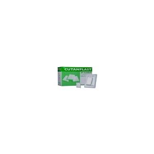Esponja Hemostática Cutanplast Standard.