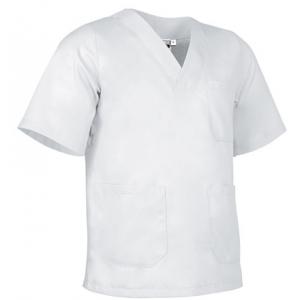 Tunica LINK 65% poliéster, 35% algodão, sarja 190 grs/m2