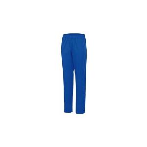 Calça pijama com elástico na cintura e c/ um bolso traseiro