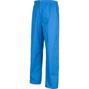 Calça Elastica de Serviços c/1 bolso traseiro, fecho zip.
